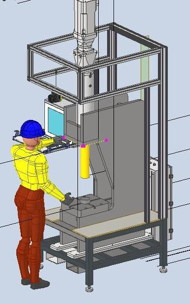 Burç Çakma Press İstasyonu, Elektroservo, hidrolik ve pnomatik pressler